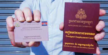 stranieri e lavoro in cambogia cosa cambia?