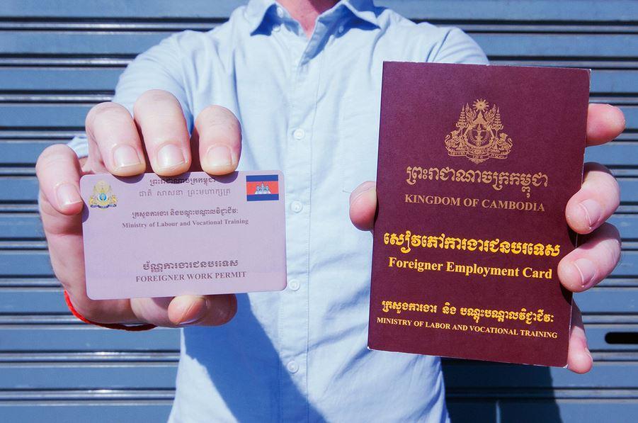 Lavorare in Cambogia, regole più rigide per gli stranieri?
