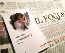 Libri sulla Cambogia: recensione de L'anarchico di Soth Polin